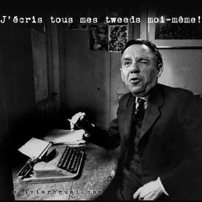Sartre Tweet