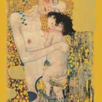 Three Ages of Woman by Gustav Klimt http://www.easyart.com/scripts/zoom/zoom.pl?pid=414584