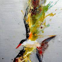 qunce_zeng-sterne-oiseau-golfe-morbihan-peinture-tableau-galerie_art_jeanjacquesrio-art_figuratif-art_auray-vente_art_contemporain-morbihan-bretagne_exposition-art_france