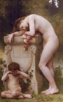 220px-William-Adolphe_Bouguereau_1825-1905_-_Elegy_1899