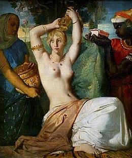 260px-Chassériau_Esther_1841
