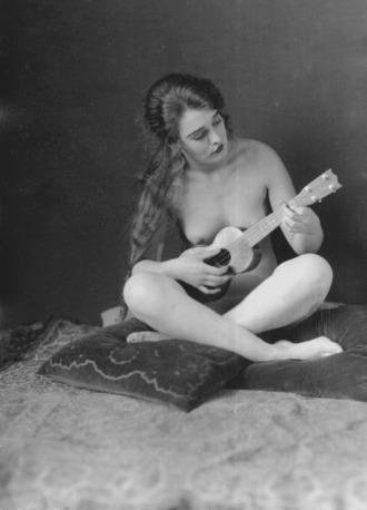 Eve guitare