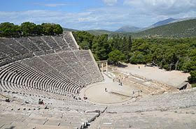 The_great_theater_of_Epidaurus,_designed_by_Polykleitos_the_Younger_in_the_4th_century_BC,_Sanctuary_of_Asklepeios_at_Epidaurus,_Greece_(14015010416)