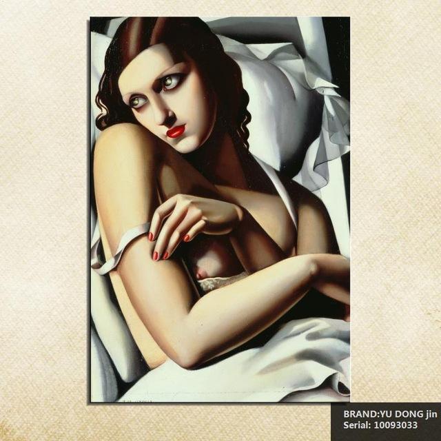 Tamara-de-Lempicka-Portrait-Classical-oil-Painting-Drawing-art-Spray-Unframed-Canvas-iron-gemstone-picture-miniature10093033.jpg_640x640