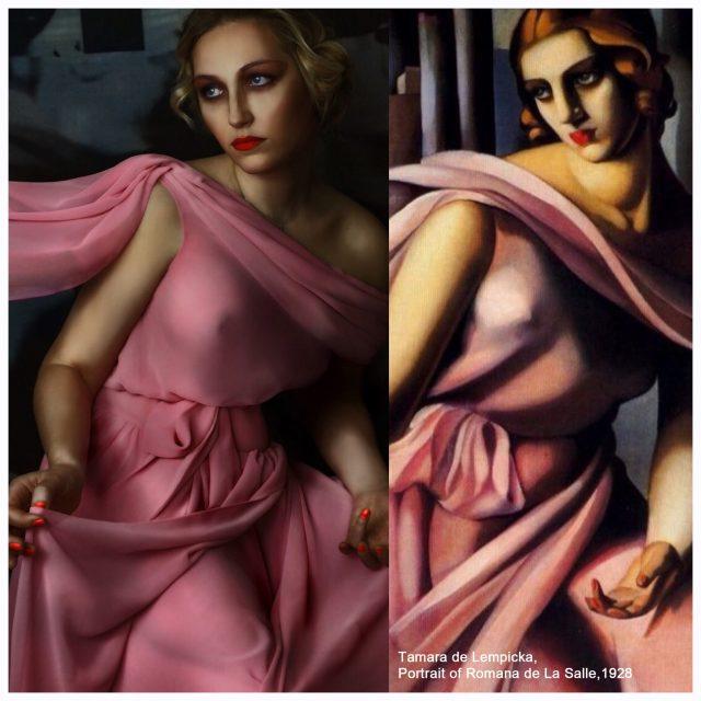 Tamara-de-Lempicka-Portrait-of-Romana-de-La-Salle