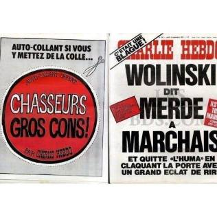 Charlie_Chasseurs gros cons